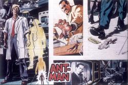 Ant-Man (Unproduced)