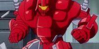 Crimson Dynamo (Marvel Disk Wars: The Avengers)
