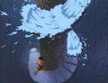 Namor Runs Down Stairs.jpg