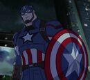Captain America (Marvel Universe)
