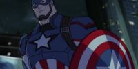 Captain America (Marvel Universe)