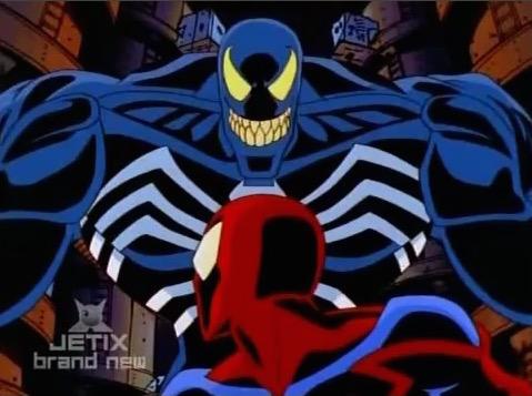File:Venom Finds Spider-Man on Counter-Earth.jpg
