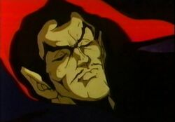 Dracula Sleeping DSD
