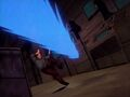 Bruce Knocked Back by Zzzax.jpg