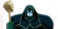 Ronan (Fantastic Four: World's Greatest Heroes)