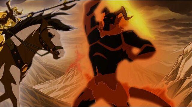 File:Surtur Odin Battle TTA.jpg
