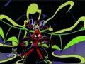 Goblin Spider-Man Flee Symbiote Bio-Mass.jpg