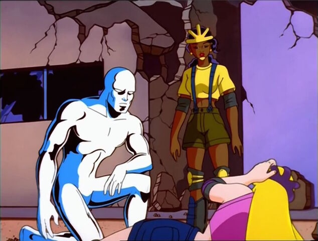 File:Frankie Wants Silver Surfer to Heal Planet.jpg