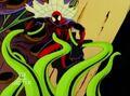 Spider-Man Grabs Symbiote Bio-Mass.jpg