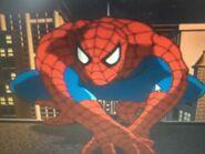 Spider-Man Concept artwork