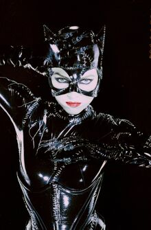 Catwoman 1