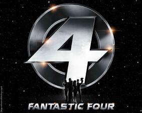 Fantastic4-Logo