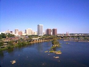 Richmond Virginia-751407