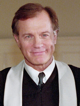 Reverend Stryker