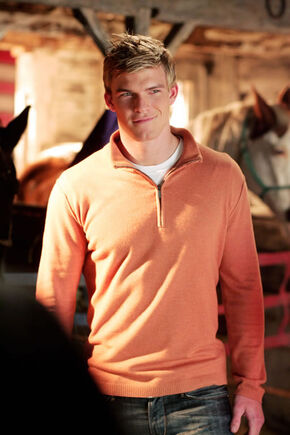 Alan ritchson aquaman smallville 03