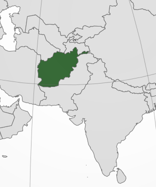 Файл:Map of Afghanistan.png