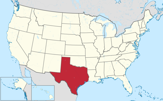 File:Map of Texas.png
