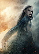 Jane Foster Asgardian