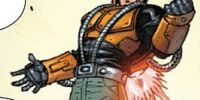 Melter Armor