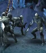 Dark Elves video game