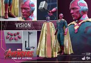 Vision Hot Toys 5