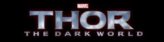File:Thor The Dark World Logo.jpg
