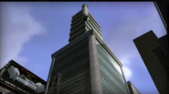 Baxter Building
