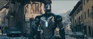 Iron Legion Bot 2