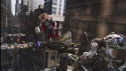 Thor-ChariotRide