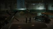 Ida & Howard - Stark Warehouse