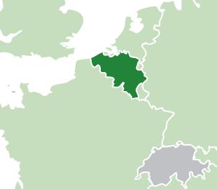 File:Map of Belgium.png