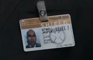 Sitwell ID Card