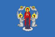 Flag of Minsk