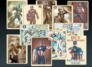 Captainamericacards