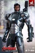 War Machine Hot Toys 5