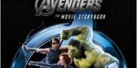 The Avengers: Movie Storybook
