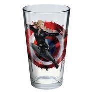 Civil War Sharon Carter glass