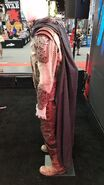 Ego costume SDCC 4