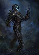 Ultron concept art 2