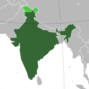 File:Map of India.png
