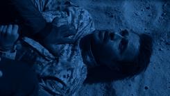 Maveth Ward's death