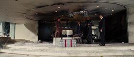Stark S.H.I.E.L.D. agents