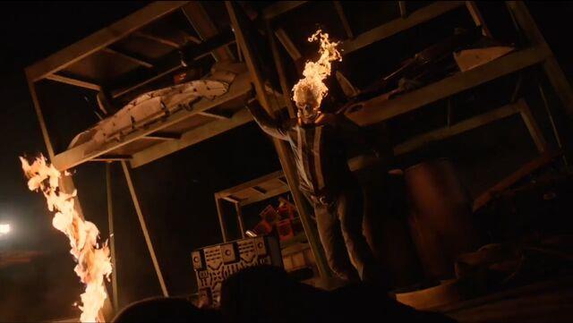 File:Ghost Rider Vs Quake.jpeg