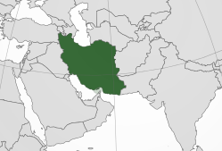 File:Map of Iran.png