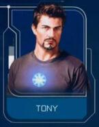 Tony icon