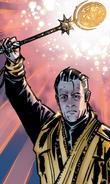 Doctor Strange Prelude 5