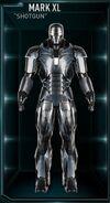 IM Armor Mark XL