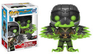 Funko Spider-Man Homecoming Vulture GameStop Exculsive