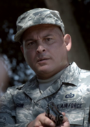 Military Leader