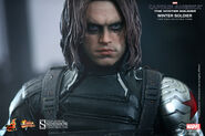 Winter Soldier Hot Toy 3